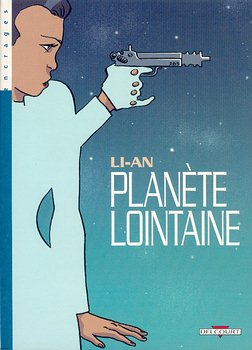 planete lointaine