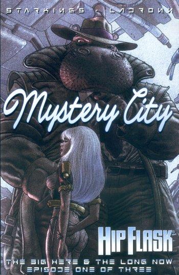 mysterycity