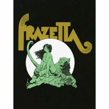 frazettaliving