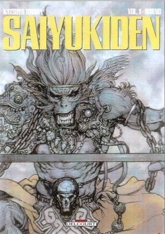 Saiyukiden
