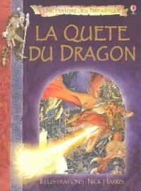 quête du dragon