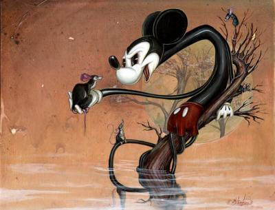 Maousse Mickey