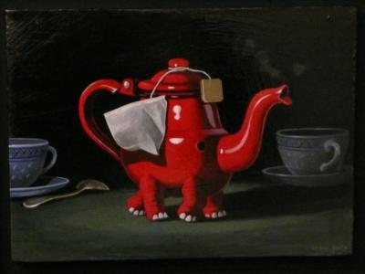 thé éléphant