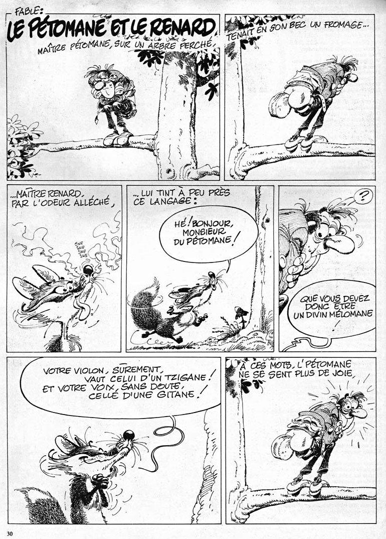 A l'Esperluette. - Page 17 Petomane01