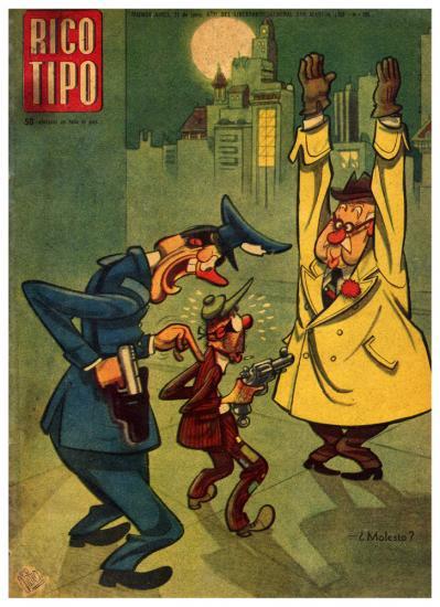 aux armes citoyens (Cartoonretro)