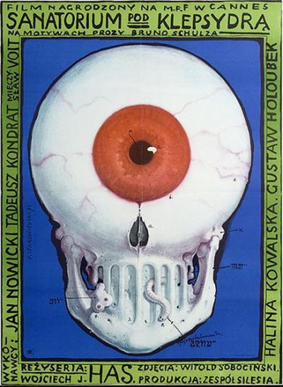 l'oeil était dans la tombe