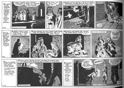 mai 1936 – futurs islamistes