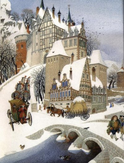 Le Maître du Haut-Château