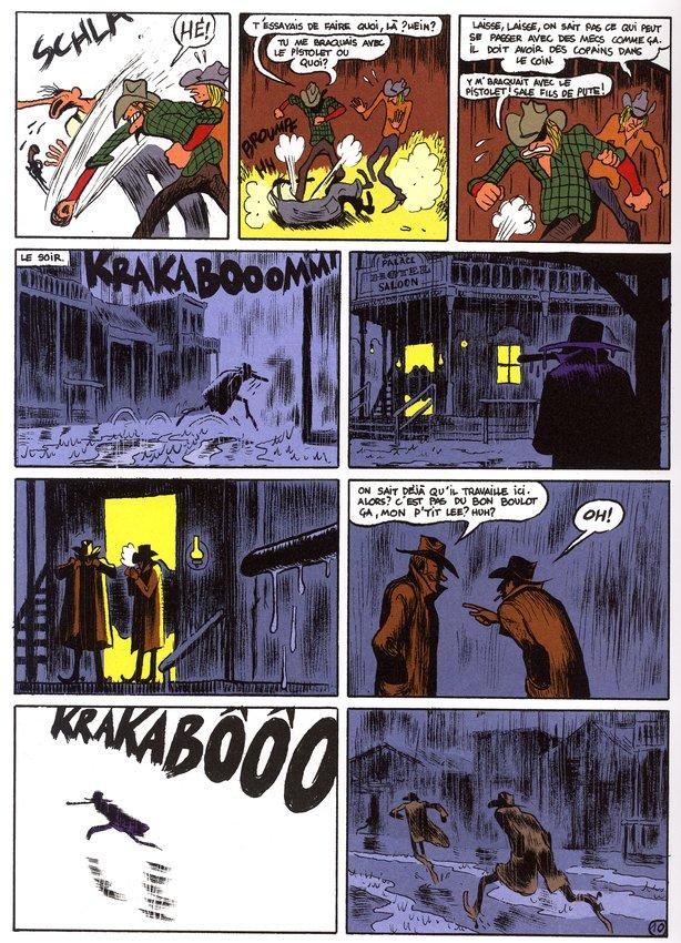 Nos plus belles BD - Page 3 Gus3planche