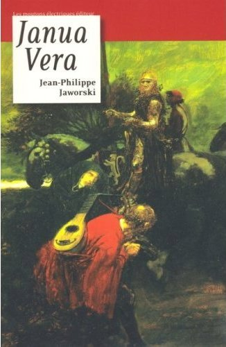 Janua Vera couverture
