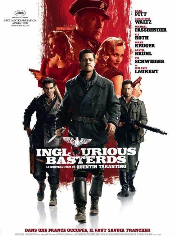 inglorious-basterd-tarantino-affiche