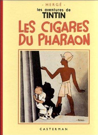 ciagares-pharaon-herge-couv