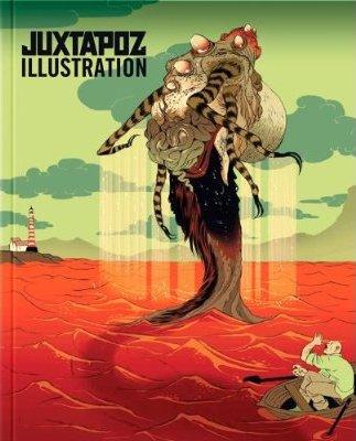 juxtapoz-illustration-couv