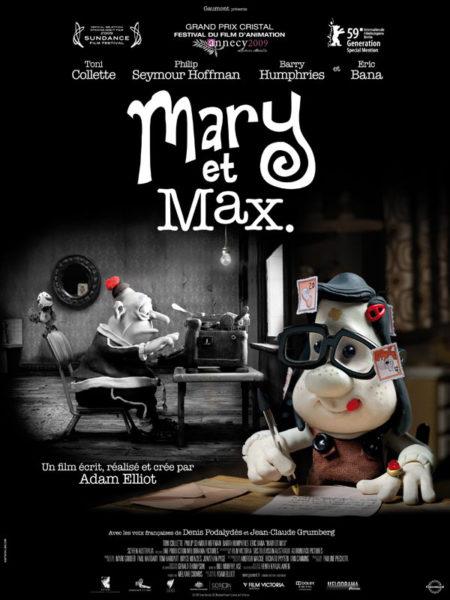 mary-max-adam-elliott-affiche