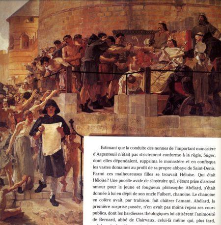 Louis VI le Gros par Jean-Paul Laurens