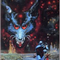 Kelly Freas