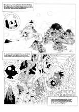 Bestioles -inédit – en noir et blanc