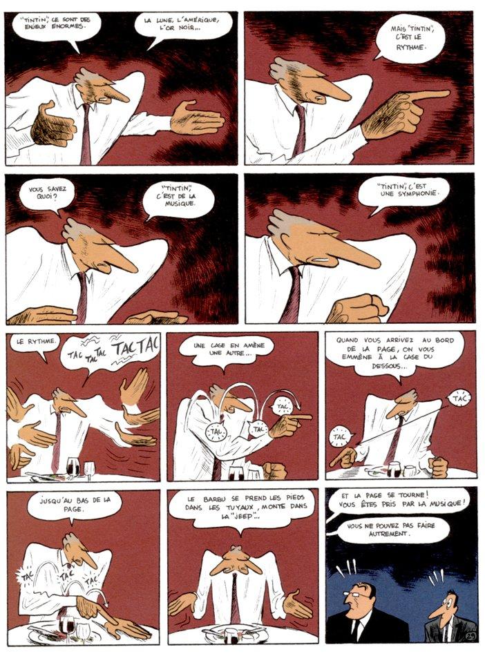 [Manga papier] [BD] Viendez là. - Page 4 Blain-lanzac-quai-orsay-pl