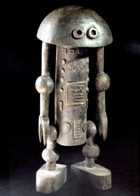 robot spiroutien de Dirosa