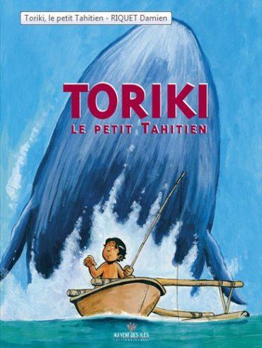 toriki-couv