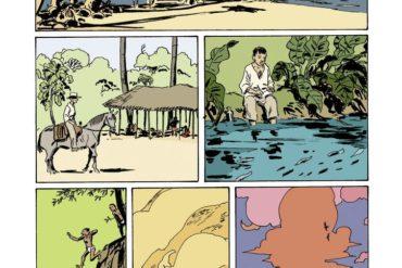 Gauguin – Li-An & Laurence Croix