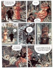 Foligatto – De Crécy & Tjoyas