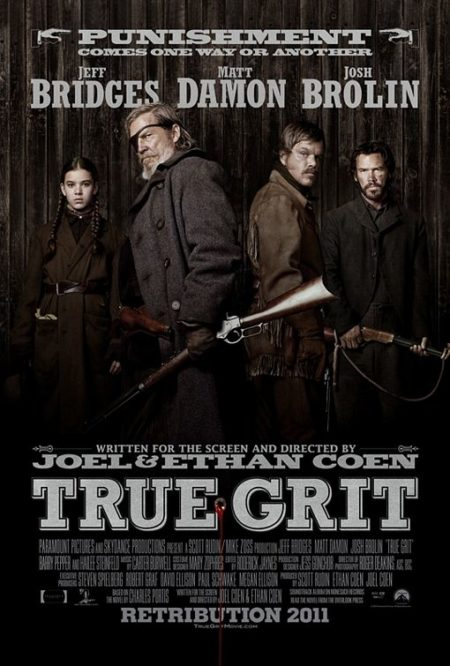 Films préférés True-Grit-laffiche-450x666