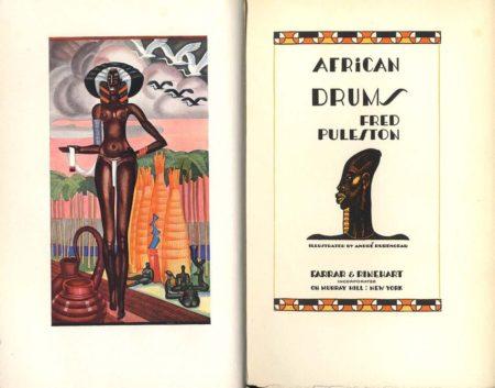 Afrique enchantée