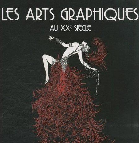 arts-graphique-XX-siecle