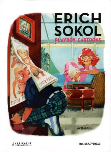 erich-sokol-playboy-cartoons-cover