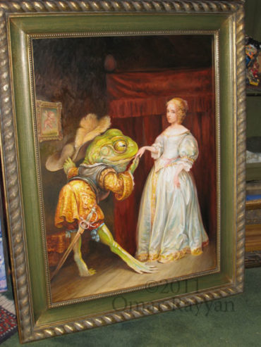 omar-rayyan-frog