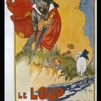 Illustrations by Felix Lorioux