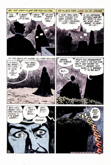 alex-toth-archives