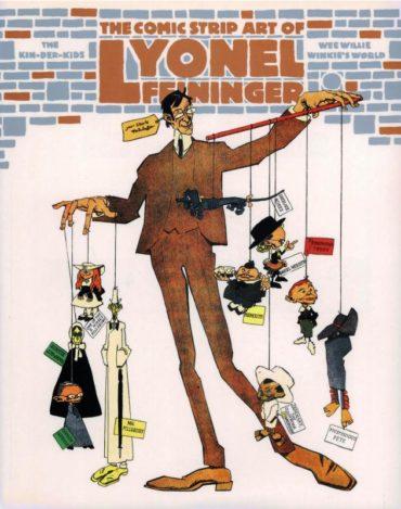 comic-strip-art-feininger-cover