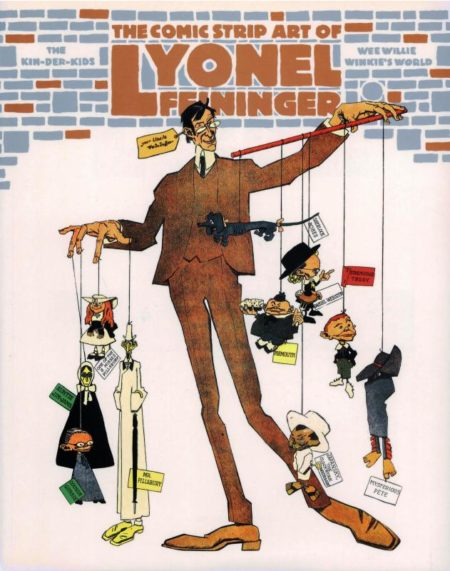 comic-strip-art-feininger-cover