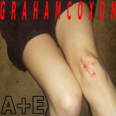 Graham-Coxon-A-E-album