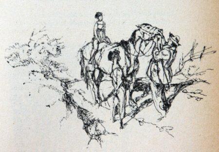 busch cheval