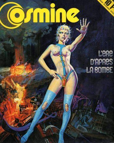 Cosmine