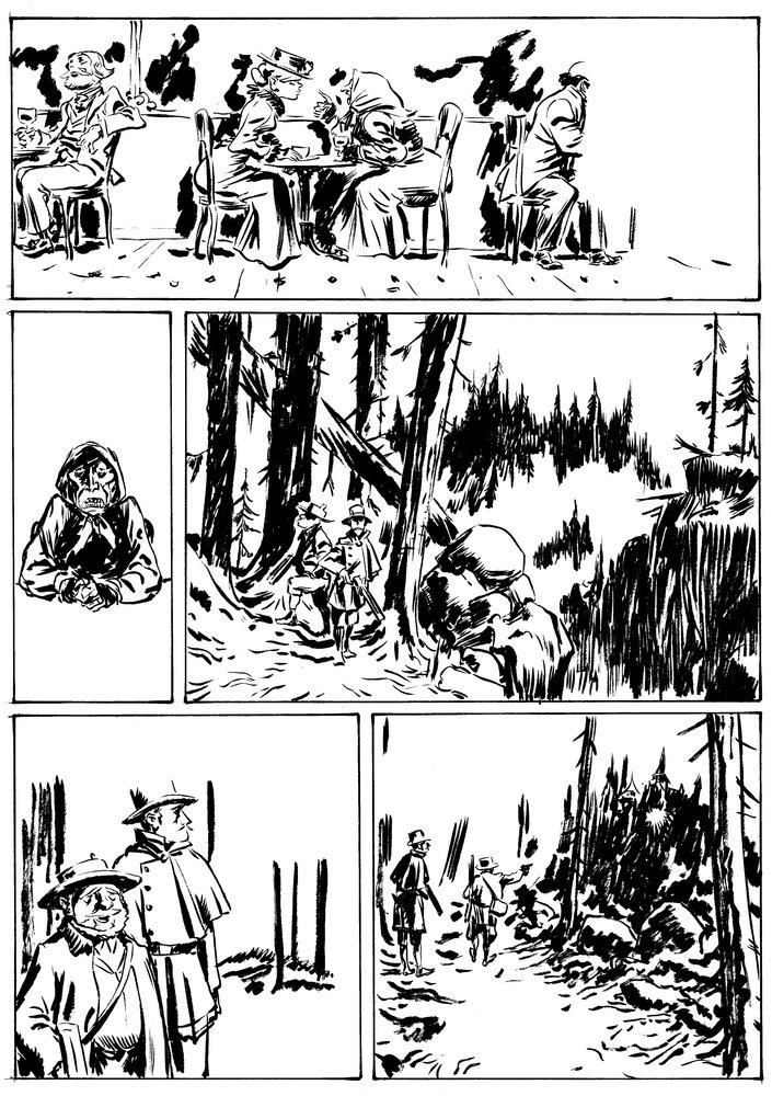 Forêt Noire (1/1)
