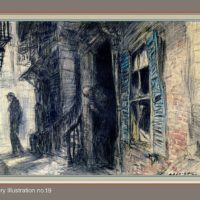 19-Henry-Raleigh-Suspenceful-monment-the-dark-alley