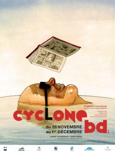 affiche de Davodeau