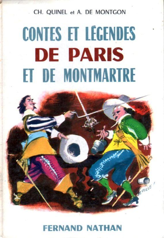 beuville-contes-legendes-paris-montmartre-couv