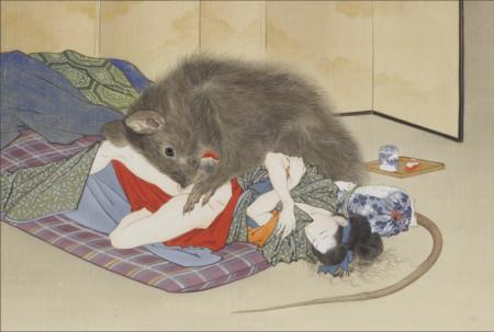 Kobayashi Eitaku
