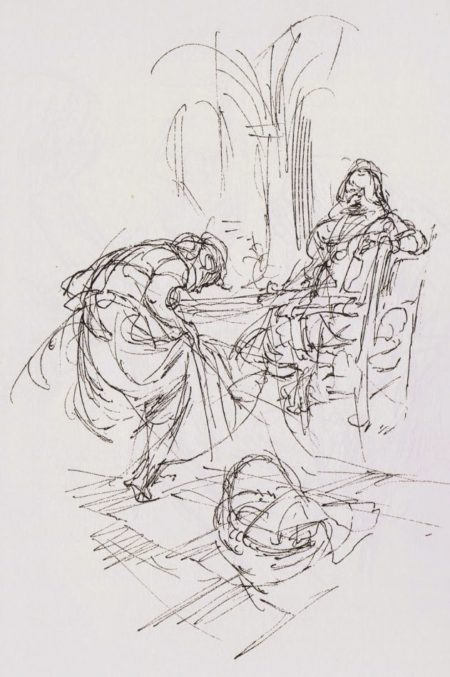 Wilhelm M. Busch-contes-drolatiques-18
