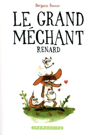 mechant-renard--benjamin-renner-couv