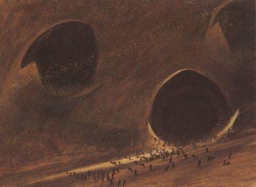 dune-John Schoenherr-17