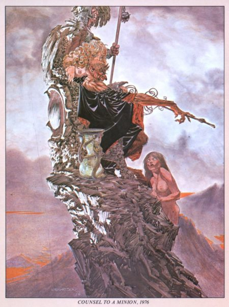studio-wrightson-kaluta-jones-windsor-smith