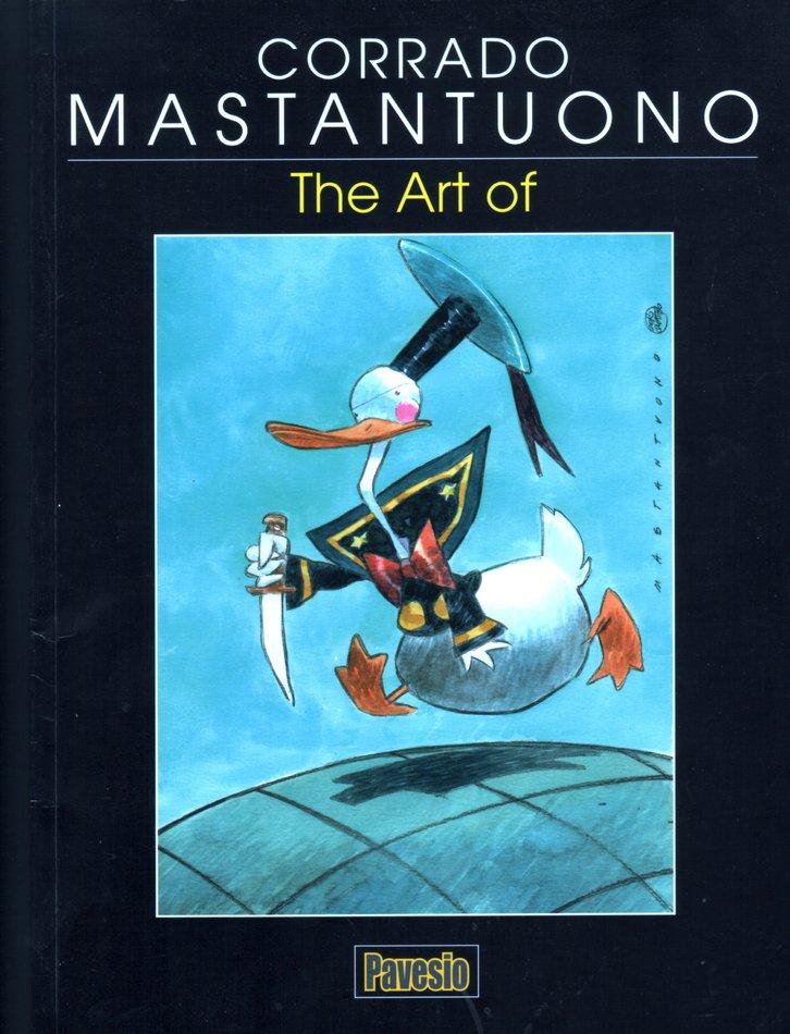 art-of-mastantuono