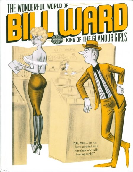 bill-ward-wonderful-world-couv