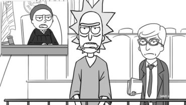 Rick-and-Morty-courtroom-reenactment-State-of-Georgia-Vs.-Denver-Fenton-Allen